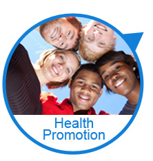 Alpha Care Health Promotion