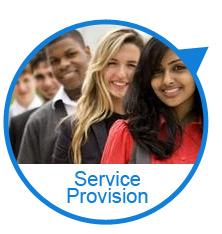 Alpha Care Service Provision